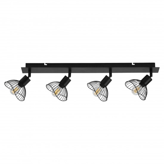 Activejet AJE-HOLLY 4P ceiling lamp