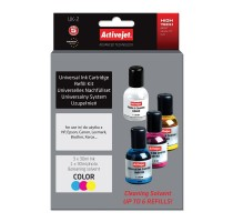 Activejet UK-2 universal automatic system of color replenishments for printers