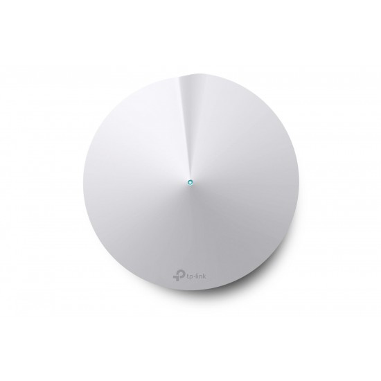 TP-LINK Deco M5, 1-Pack WLAN access point 1300 Mbit/s White