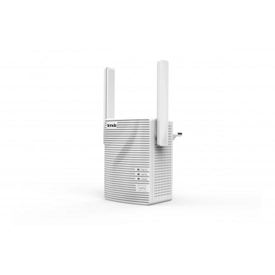 Tenda A18 bridge/repeater 867 Mbit/s Network repeater White