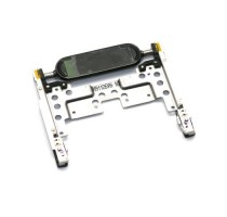 Slider Samsung A805F Galaxy A80 Μαύρο (Original)